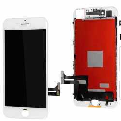 """Pantalla Completa Display Retina Iphone 7 plus 5.5"""" LCD Tactil BLANCA"""