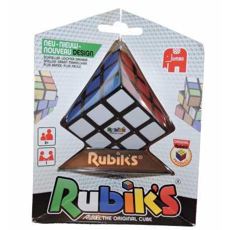 Cubo Mágico Rompecabeza Rubik's Original 3x3 Cubo Rubiks