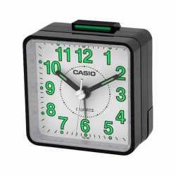 Reloj despertador Casio tq-140-1BEF - Cuarzo Negro