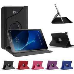 Funda GIRATORIA 360º con Soporte para Samsung Galaxy Tab A 10.1 SM-T580 T585