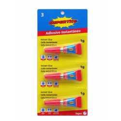 Limpiador pegamentos 3GR - supertite
